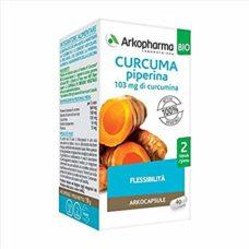 arkopharma curcuma piperina