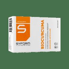 biocurcuma 30 compresse syform