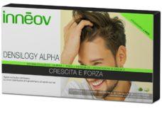 Inneov Densilogy Alpha 3mesi è un integratore alimentare per capelli