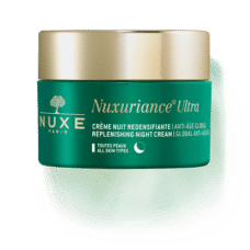 nuxe nuxuriance crema ultra ricca notte antiage