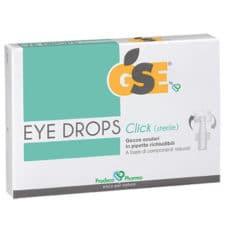 eye drods gse click gocce oculari