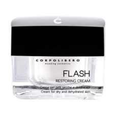 flash restoring cream corpolibero