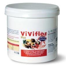 ViviflorPlus avd fibre solubili fermenti lattici vivi integratore alimentare