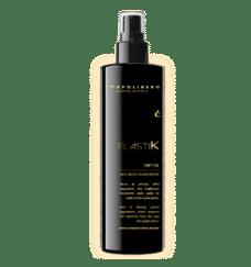 Elastik dry oil Corpolibero