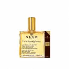 nuxe huile prodigieux gift absolu de parfum