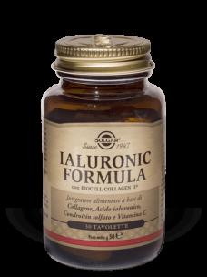 ialuronic formula solgar acido ialuronico