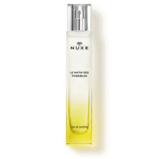 nuxe fragranza le matin des possibles eau de parfum