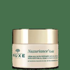 nuxe-giorno-crema-olio-nutriente-antieta-nuxuriance-gold