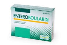 enteroboulardi flora batterica fermenti lattici intestino