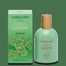 lerbolario eau de toilette profumo albero di giada