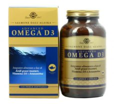 advanced omega d3 perle softgels v3