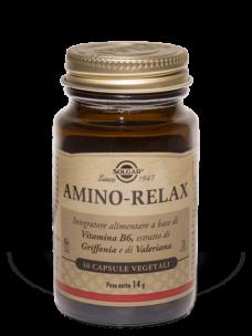 amino relax solgar