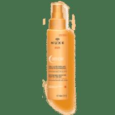 olio latte per capelli protettivo idratante