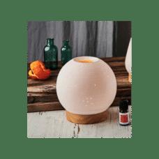 diffusore elettrico moon nasoterapia
